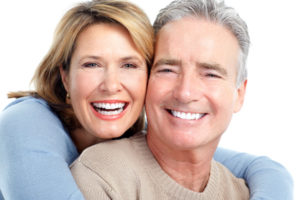 Orion Dental specializes in dental implants!
