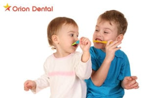 Helpful Tips for Making Teeth Brushing Fun for Children