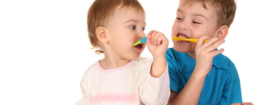 Helpful Tips for Making Teeth Brushing Fun for Children