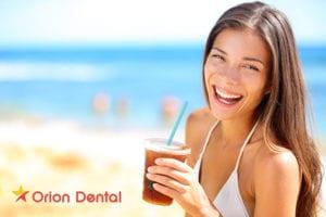 Orion Dental - popular dental myths debunked!