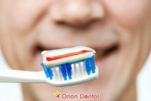 orion dental ultimate toothpaste guide