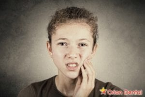 Orion Dental Impacted wisdom teeth extraction