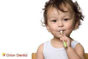 Baby Teeth What are the Most Common Problems