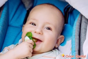 orion dental - are pacifiers good