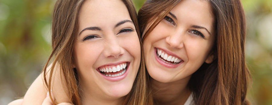 Here's How to Get the Best Smile Possible