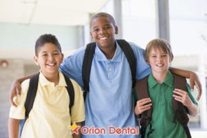 Orion Dental :: How to Get Stronger Teeth