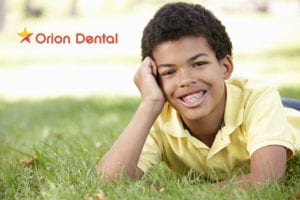 Orion Dental :: Now Is a Great Time to Start Thinking About Braces for Your Child
