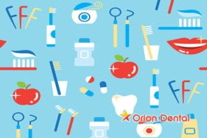 Five Home Dental Products Everyone Should Have & Use