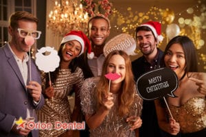 3 Dental Treatments You Can Still Get in Time for the Holidays