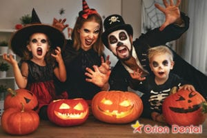 Orion Dental :: Halloween Traditions from Around the World