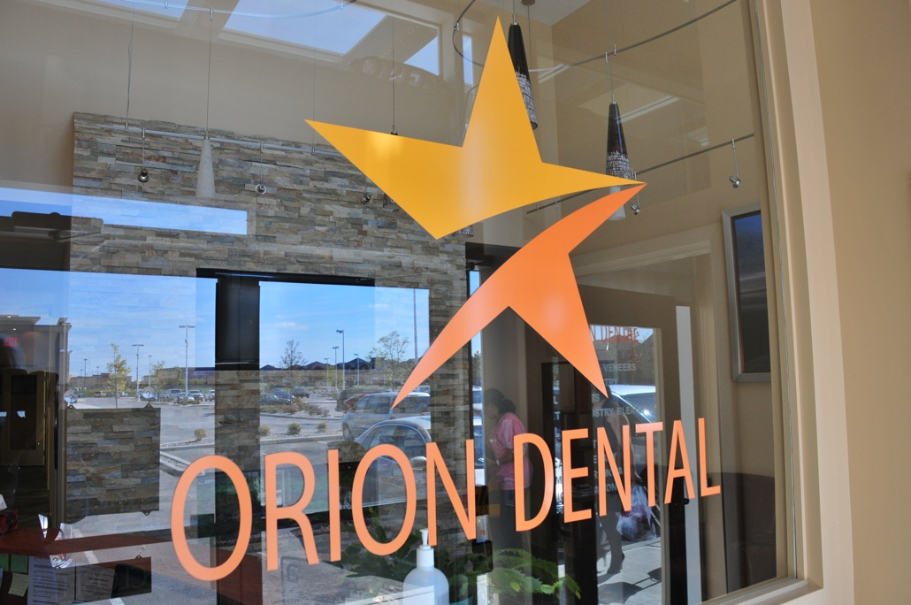 Orion Dental Scarborough ON