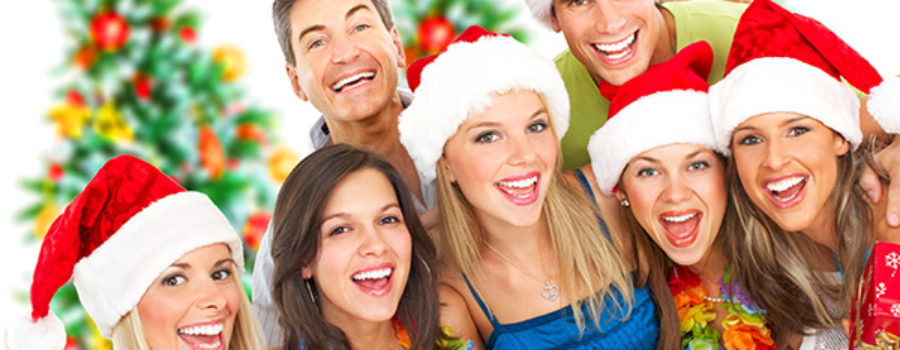 Your Playbook for Getting a Beautiful Smile in Time for the Holidays