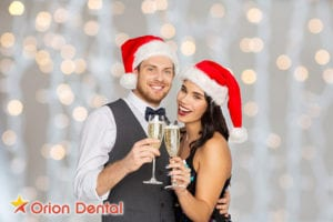 Orion Dental offers treatments for receding gums