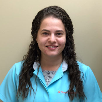 Dr. Nancy Fahmy