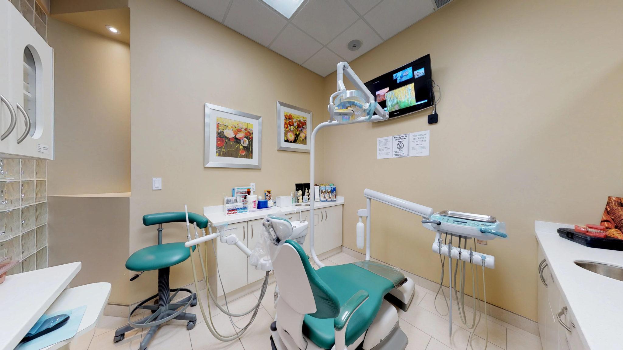 Dentist Milton 1