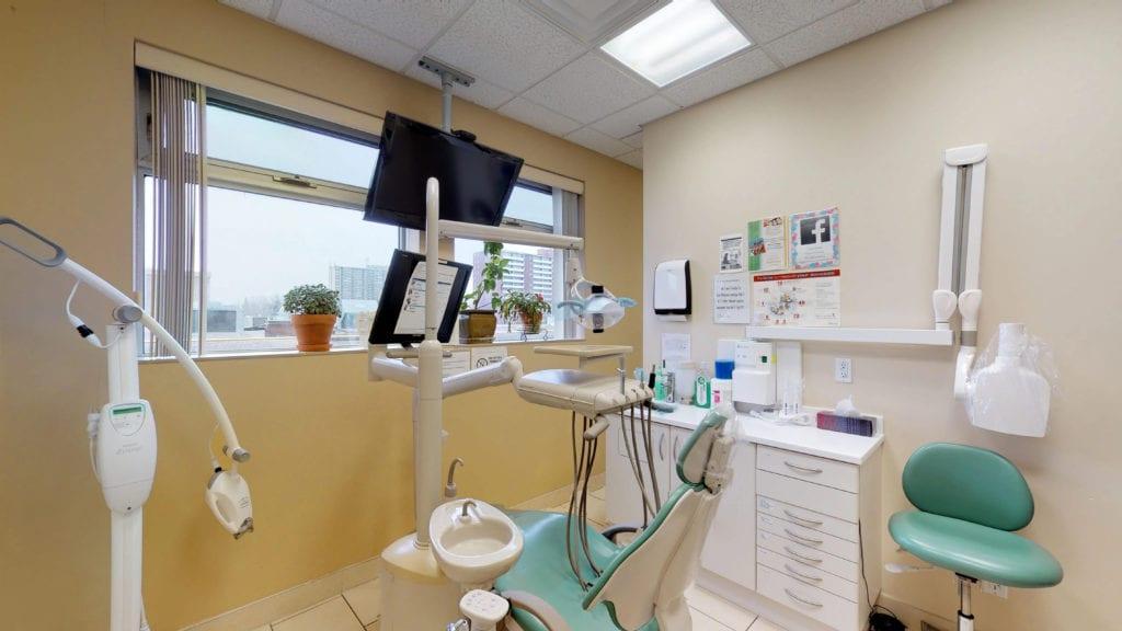 Dentist Scarborough