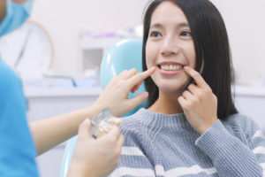 What Types of Cosmetic Dental Procedures Are Available in Ontario?