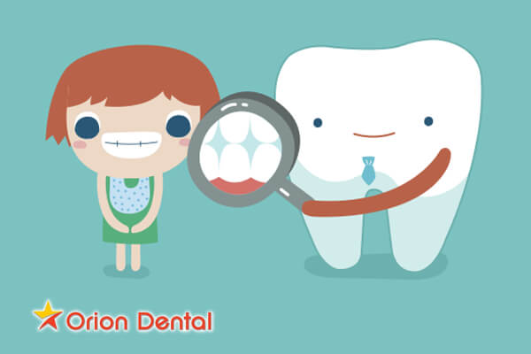 9 common misconceptions about Dentistry | Orion Dental Milton | Orion Dental Scarborough