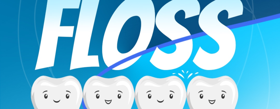 How To Floss Your Teeth Well
