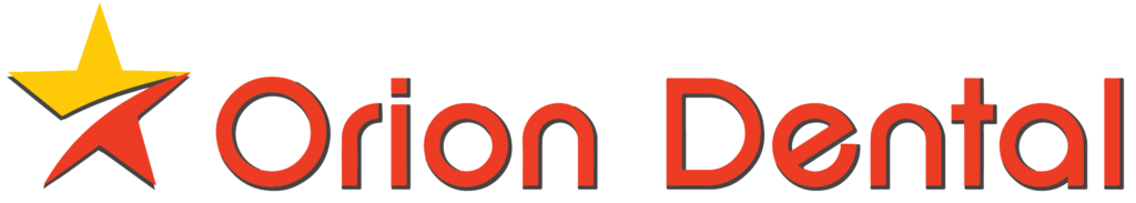 Orion Dental logo png